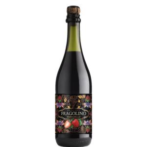 Fragolino-black